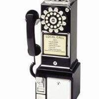 1950-es évek telefonja