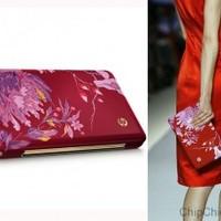 Laptop a ruhához