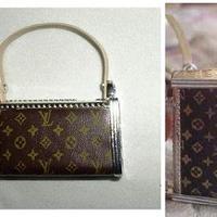 Louis Vuitton öngyújtó
