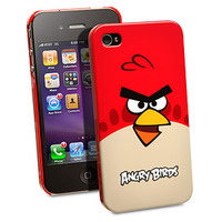 Angry Birds iPhone tok