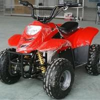 Elektromos ATV (magyarul quad)