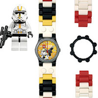LEGO Star Wars óra