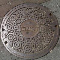 Tudtad hol vannak a teleportok? A lábad alatt!