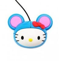 Hello Kitty, macskából egér