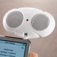 Bogár iPod hangszóró