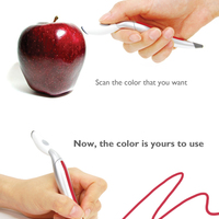 Color picker az életben