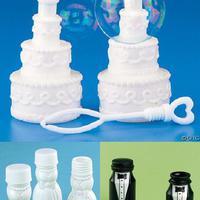 Esküvői buborék