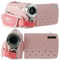 DVC a rószaszín kamera