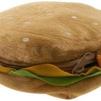 CD a hamburgergben
