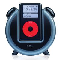 Retro iPod ébresztőóra