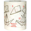 Origami WC-papír