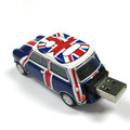 Mini Cooper pendrive