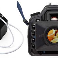 Fényképező LCD nagyító