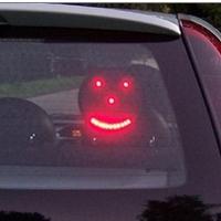 Ma mérges sofőr vagyok!