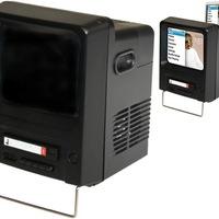 iPod Nano 3G TV
