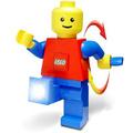 LEGO lámpa