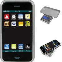 Vajon mennyit nyom az iPhone?
