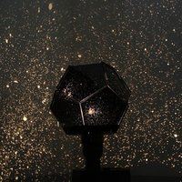 Csillagok a falamon