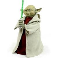 Yoda a karácsonyfadísz