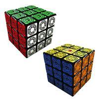 Buddhista Rubik kocka