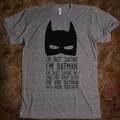 Batman és én