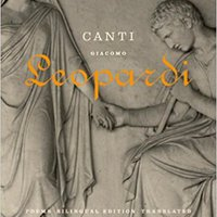 ;;DOC;; Canti: Poems / A Bilingual Edition (Italian Edition). forma lineup Gaming fuerzas sputter