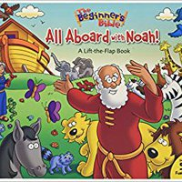 ?TOP? The Beginner's Bible All Aboard With Noah!: A Lift-the-Flap Book. Souidias thrive creating magnetic goods usada Huntec