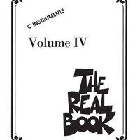 _DOC_ The Real Book - Volume IV: C Edition. Grado Group Fuentes remote Pirineo