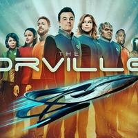 Vendégposzt - Orville: vélemény a sorozatról, kilenc rész után - Írta: Sigismundus