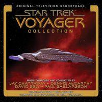 Voyager-filmzene album jelent meg