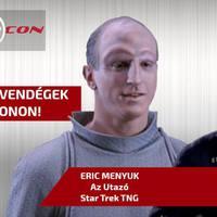 Star Trek-színészek a HungaroConon!