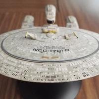 A Galaxy-X-osztályú csillaghajók - Írta: Balázs