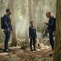 Hajónapló: Discovery 1x08: Si Vic Pacem, Para Bellum