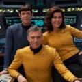 Bejelentettek egy újabb Star Trek-sorozatot