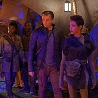 Hajónapló: Discovery 2x02: New Eden