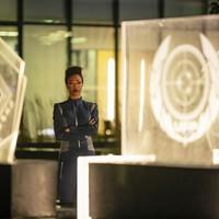 Hajónapló: Discovery 1x15: Will You Take My Hand?