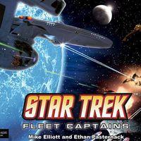 Star Trek: Fleet Captains - Flották az asztalon