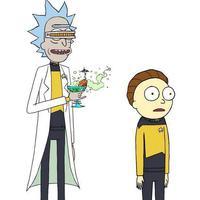 Új Star Trek-rajzfilmsorozat a Rick és Morty készítőjétől