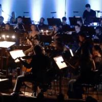 Star Trek-koncert Prágából