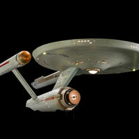 Az Enterprise űrhajó 29 felhasználási módja