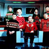 Karácsonyi ajándékötletek Star Trek-rajongóknak: 2018-as kiadás