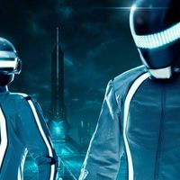 Daft Punk: 'Tron' vs 'Star Trek'