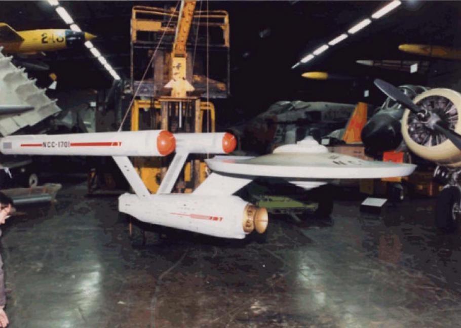 1991-ben, a harmadik felújításkor