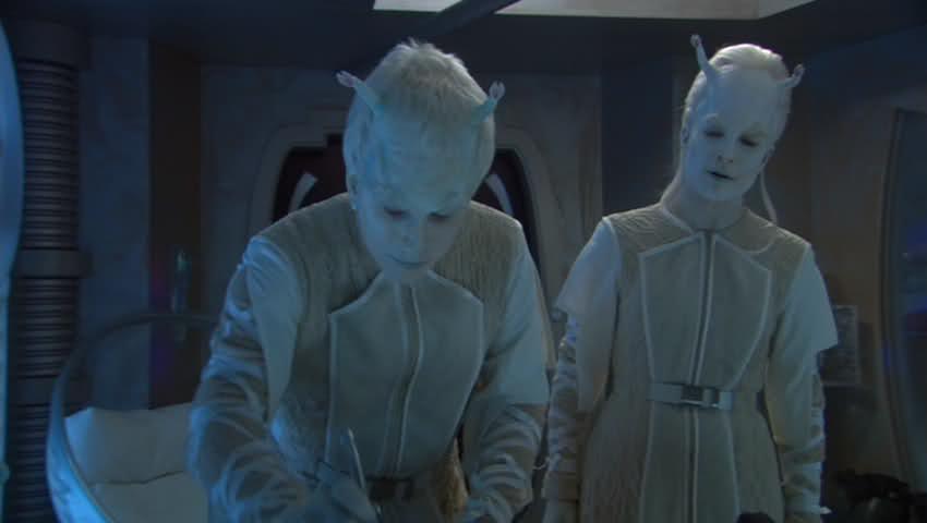 Aenárok a Star Trek Enterpriseban