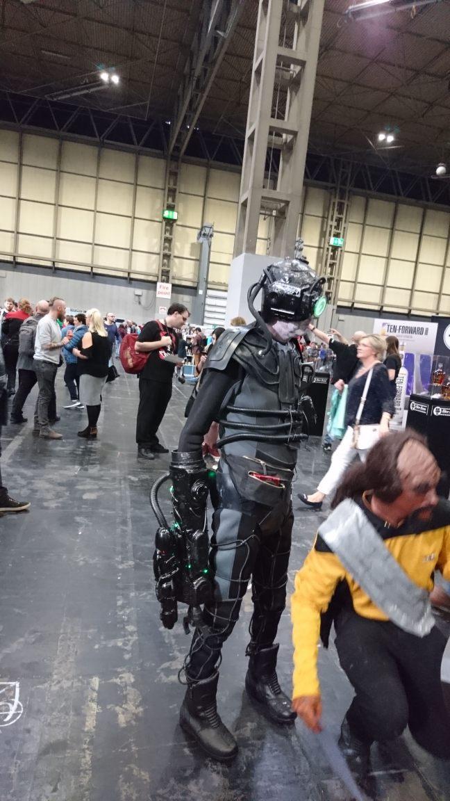 A Borg további áldozatokat keres