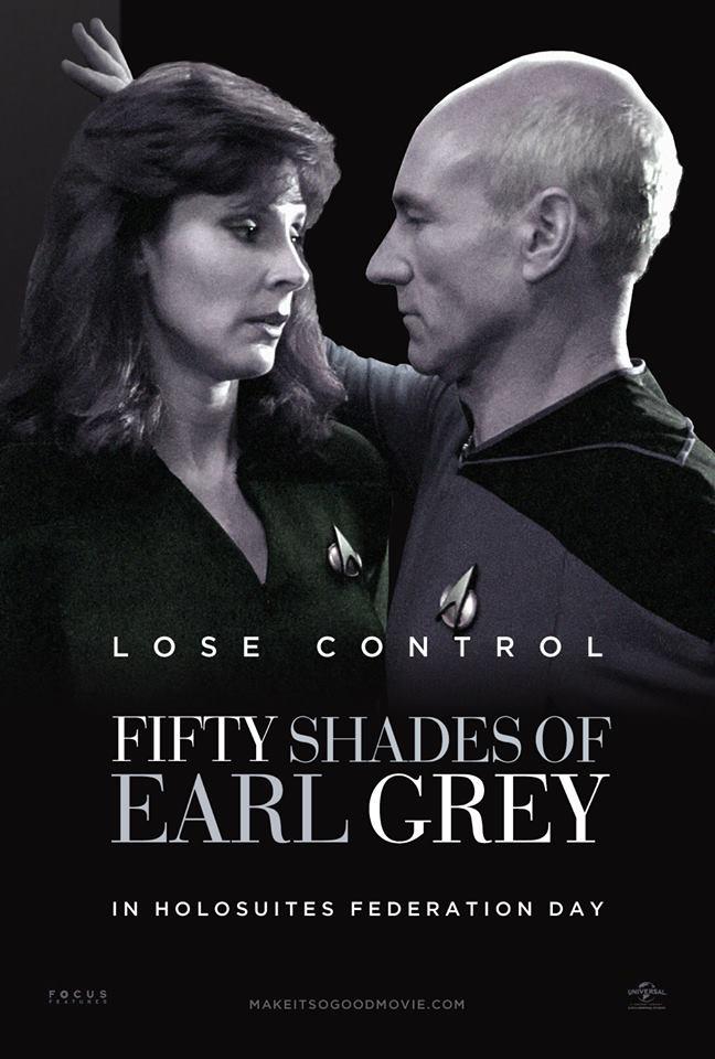 Az Earl Grey ötven árnyalata