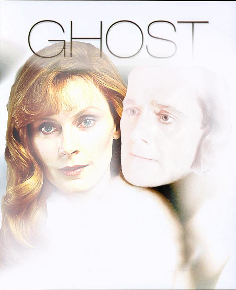 Ghost<br />(lásd: TNG 'Sub Rosa')
