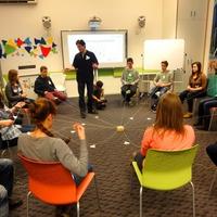 Finn módszerrel képzik a jövő magyar startuppereit