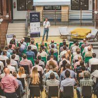 More than 130 startups apply for Antenna Hungária startup program