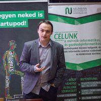 Startup Europe Week, 2018.03.07. @Széchenyi István Egyetem, Győr